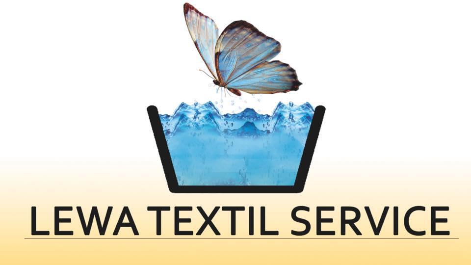 LEWA Textil Service Logo
